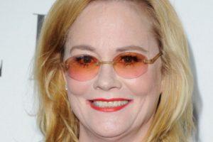 """En los noventa se hizo famosa con la comedia """"Cybill"""". Foto:vía Getty Images. Imagen Por:"""
