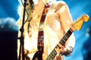 Courtney Love tiene 51 años. Foto:vía Getty Images. Imagen Por: