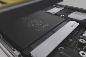 Tapic Engine Foto: Apple. Imagen Por: