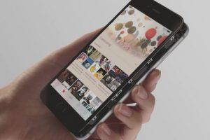 Los sensores hacen posible que funcione 3D Touch Foto:Apple. Imagen Por: