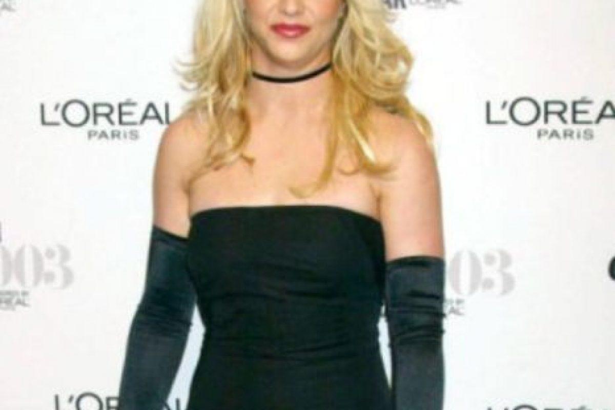 Jamás ha sabido lucir un vestido elegantemente. Foto:vía Getty Images. Imagen Por: