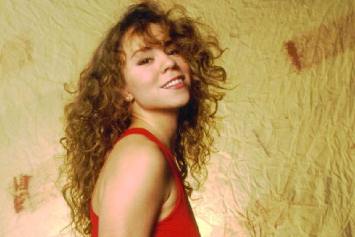 Mariah Carey tampoco ha tenido un estilista en su vida. Foto:vía Getty Images. Imagen Por: