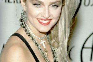 Aunque Madonna es ícono de moda… Foto:vía Getty Images. Imagen Por: