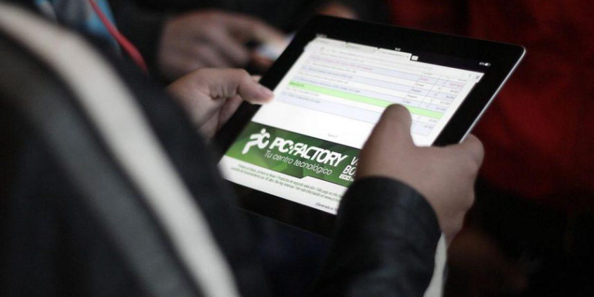 Providencia: roban más de $4 millones en artículos tecnológicos