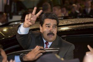 Un total de 23 localidades fronterizas con Colombia fueron cerradas en menos de un mes, según reseñó el periódico español El País. Foto:AFP. Imagen Por:
