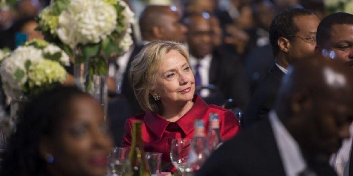 FBI encuentra los correos electrónicos borrados por Clinton