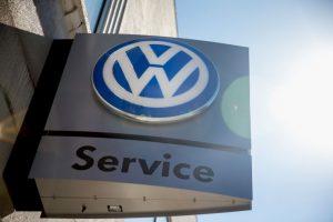 La compañía automotriz Volkswagen se encuentra envuelta en un escándalo Foto:AFp. Imagen Por: