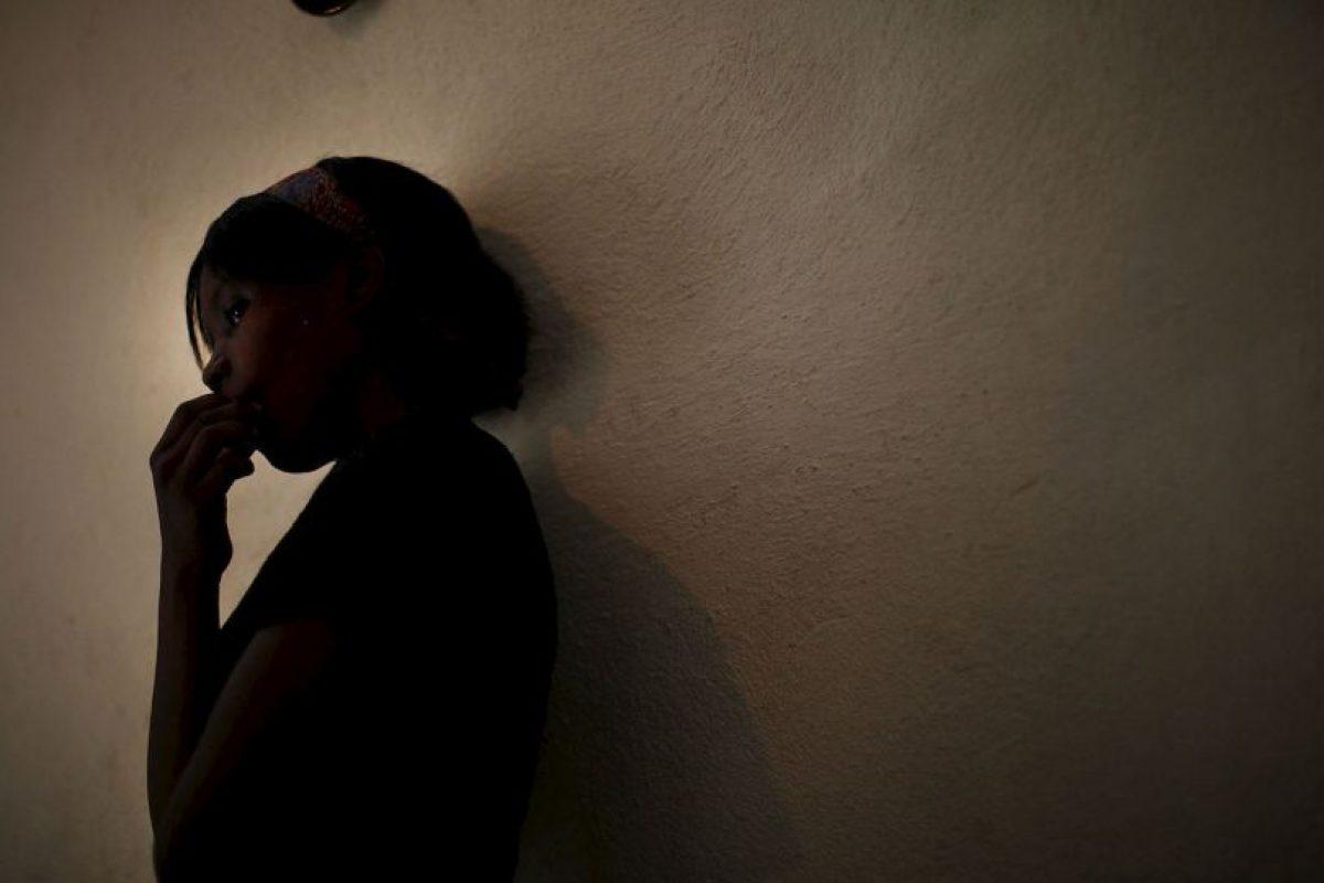 7. El 25 de noviembre se conmemora el Día Internacional de la Eliminación de la Violencia contra la Mujer. Foto:Getty Images. Imagen Por: