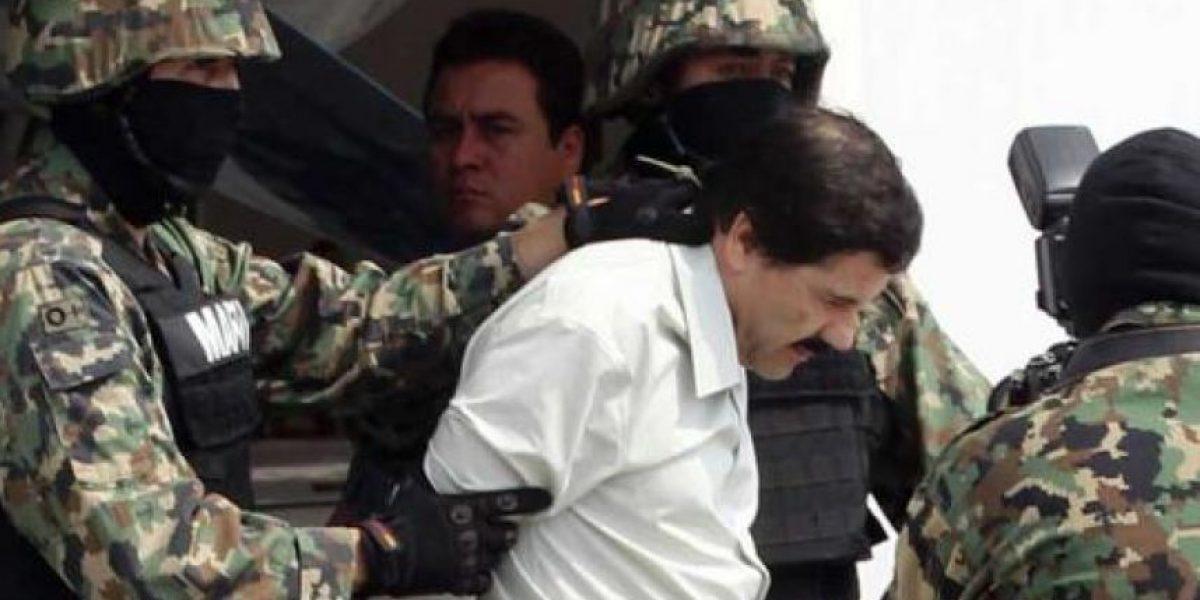 México obtiene nueva orden de extradición a EEUU para El Chapo