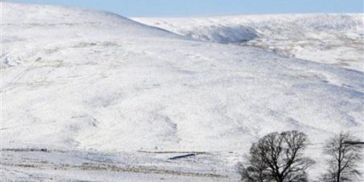 Los escoceses ganan a los esquimales en palabras para la nieve