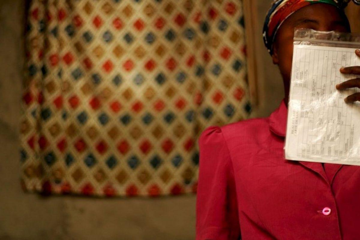 2. Se calcula que más de 30 millones de niñas menores de 15 años están en peligro de ser sometidas a la mutilación genital femenina. Foto:Getty Images. Imagen Por: