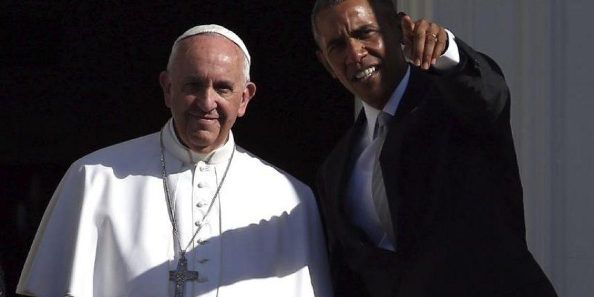 El papa pide a los obispos que acojan