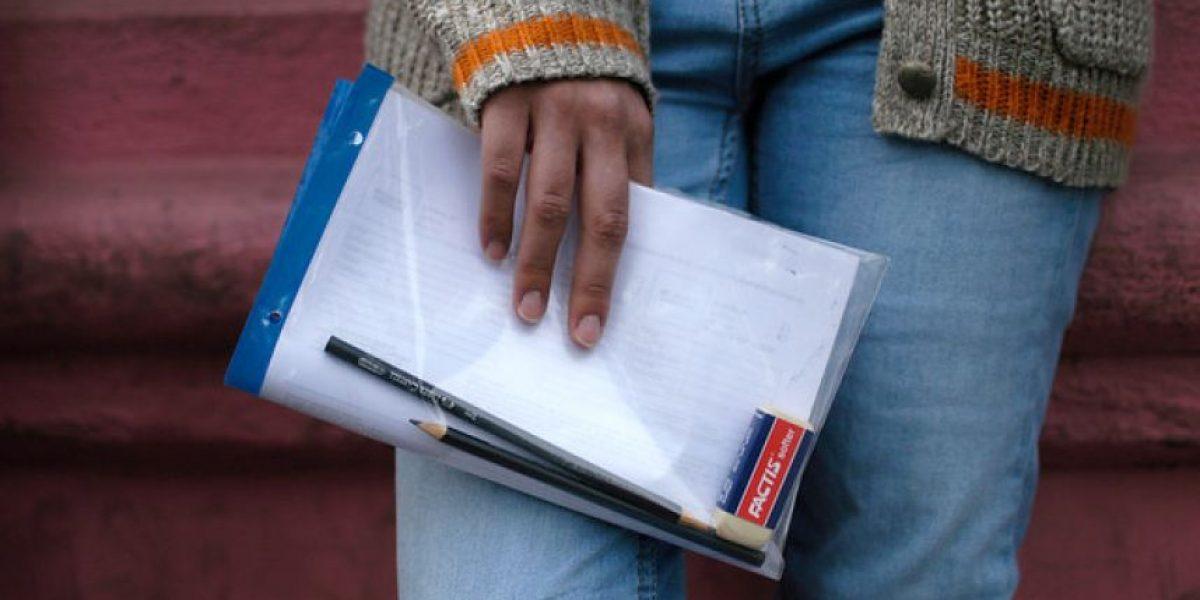 Hasta $7 millones puede costar equivocarse sobre qué carrera estudiar tras la PSU