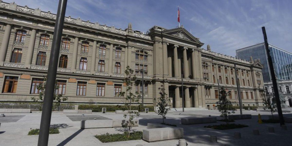 Candidatos a Fiscal Nacional ya tienen fecha para exponer ante la Corte Suprema