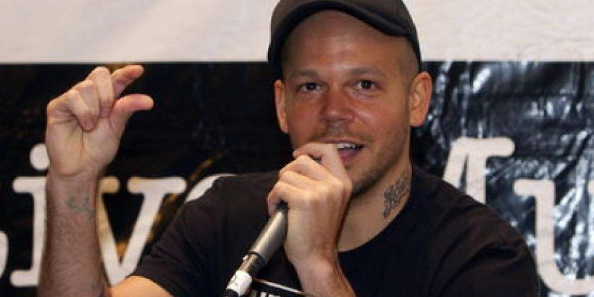 Calle 13 llamó al papa a pedir liberación de puertorriqueño preso en EEUU