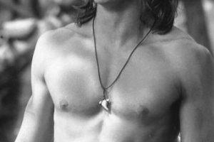 """El actor le dio vida al torpe """"George"""" Foto:IMDB. Imagen Por:"""
