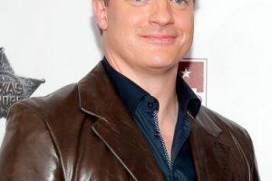 """Fraser es más recordado por su papel en las películas de """"La Momia"""" Foto:Getty Images. Imagen Por:"""
