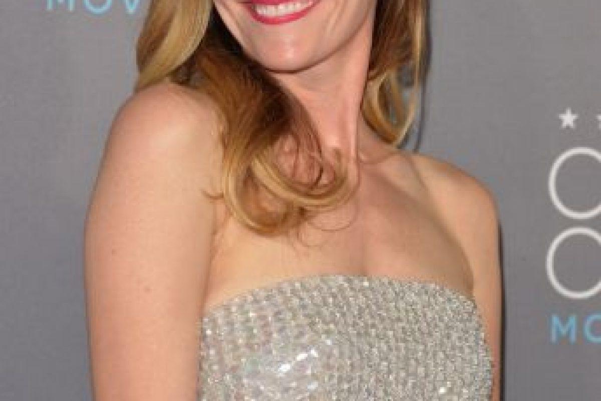 """Es una de las protagonistas del filme """"Vacaciones"""" junto a Chris Hemsworth. Foto:Getty Images. Imagen Por:"""