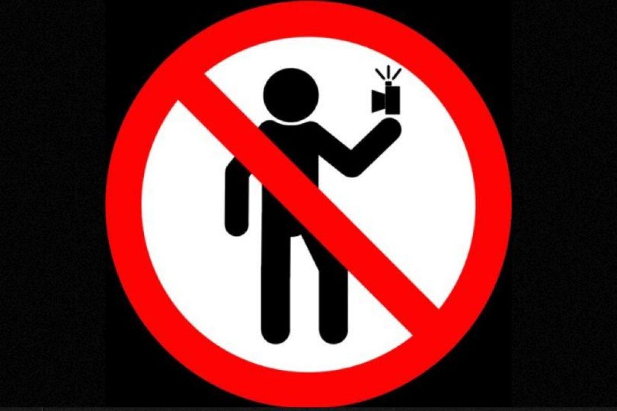 El gobierno ruso quiere evitar más accidentes causados por tomarse selfies. Foto:vía mvd.ru. Imagen Por: