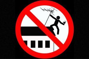 No tomarse selfies en los techos. Foto:vía mvd.ru. Imagen Por: