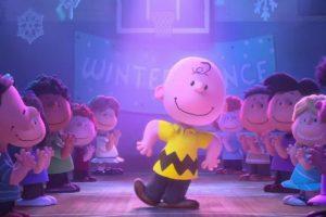 """Además, la página oficial de """"Peanuts"""" lanzó una aplicación en la que puedes crear un avatar basado en los personajes principales. Foto:YouTube/FoxFamilyEntertainment. Imagen Por:"""