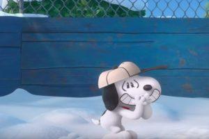 20th Century Fox publicó un nuevo avance de la cinta animada. Foto:YouTube/FoxFamilyEntertainment. Imagen Por: