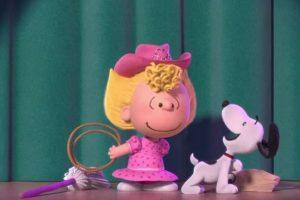 """Ésta será la primera vez que veamos a """"Snoopy"""" y todos sus amigos en 3D. Foto:YouTube/FoxFamilyEntertainment. Imagen Por:"""