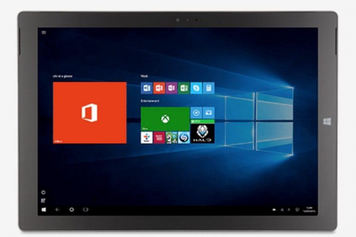 Está optimizado para Windows 10. Foto:Microsoft. Imagen Por: