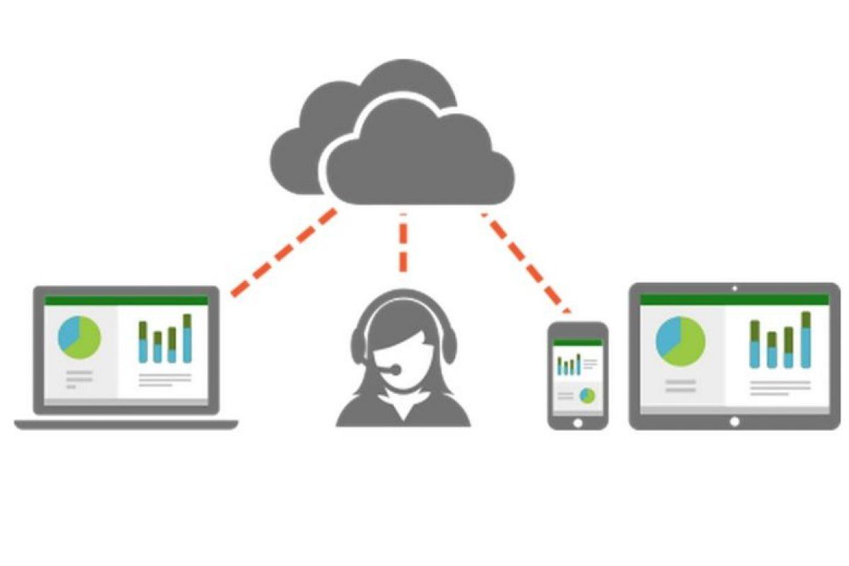 Mejora la accesibilidad desde la nube. Foto:Microsoft. Imagen Por: