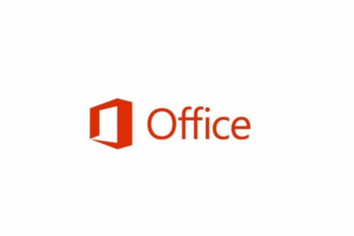 Office 2016 ya está a la venta. Foto:Microsoft. Imagen Por: