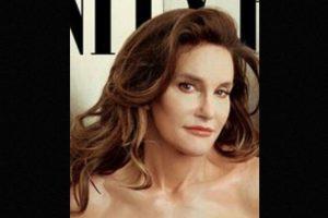 """Foto:Revista """"Vanity Fair"""". Imagen Por:"""