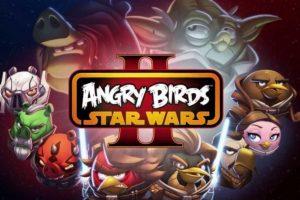 Angry Birds Star Wars II (2013). Foto:Rovio. Imagen Por: