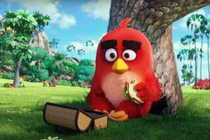 """La película de los """"Angry Birds"""" estrenó tráiler. Foto:Rovio. Imagen Por:"""