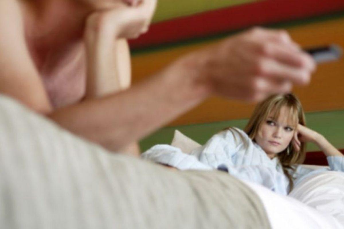 En seguida les mostramos algunas cosas que nunca deben hacer después del sexo. Foto:Getty Images. Imagen Por: