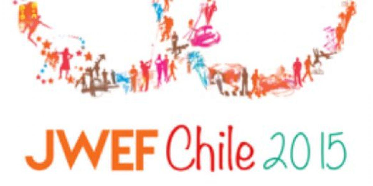 JWEF Chile: el seminario del emprendimiento