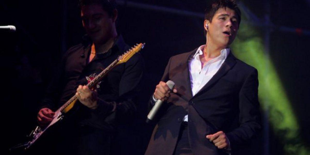 Américo, Javiera Mena y Astro logran sus primeras nominaciones a los Grammy Latino 2015