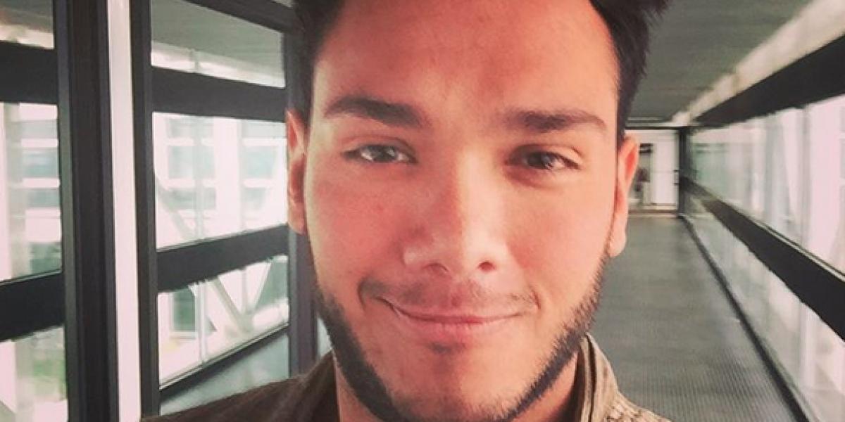 El misterioso mensaje de Iván Cabrera que impacta en las redes sociales