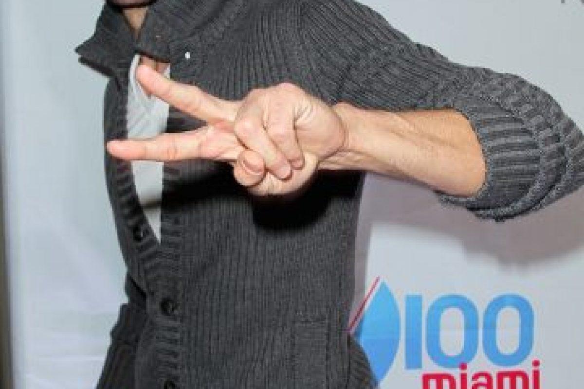 Enrique Iglesias Foto:Getty Images. Imagen Por: