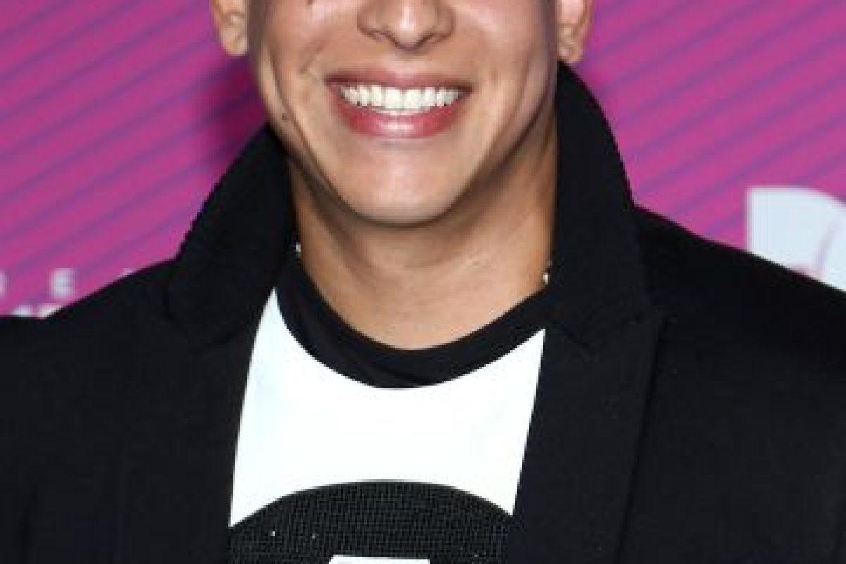 Daddy Yankee Foto:Getty Images. Imagen Por: