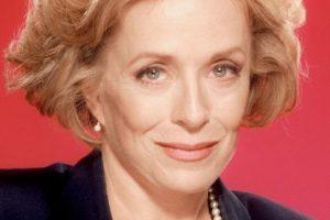 "Interpretó a la adinerada madre de ""Úrsula"", la señora ""Beatrice Stanhope"". Foto:Wikipedia. Imagen Por:"