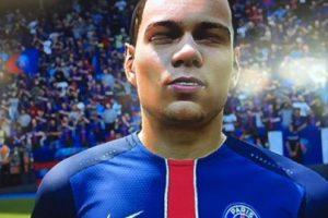 """Gregory van der Wiel no está muy contento con el """"FIFA"""" Foto:witter.com/Gvanderwiel. Imagen Por:"""