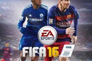 Por primera vez, EA Sports abrió la votación al público para elegir a los personajes que acompañarían a Messi en la portada del juego Foto:EA Sports. Imagen Por: