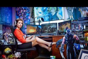 La joven estadounidense de 27 años tiene ganancias más altas que cualquier otra jugadora Foto:instagram.com/mystikgunn/. Imagen Por: