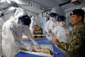 Ahí fue identificado por primera vez en 1976 durante una epidemia con alta mortalidad Foto:Wikicommons. Imagen Por: