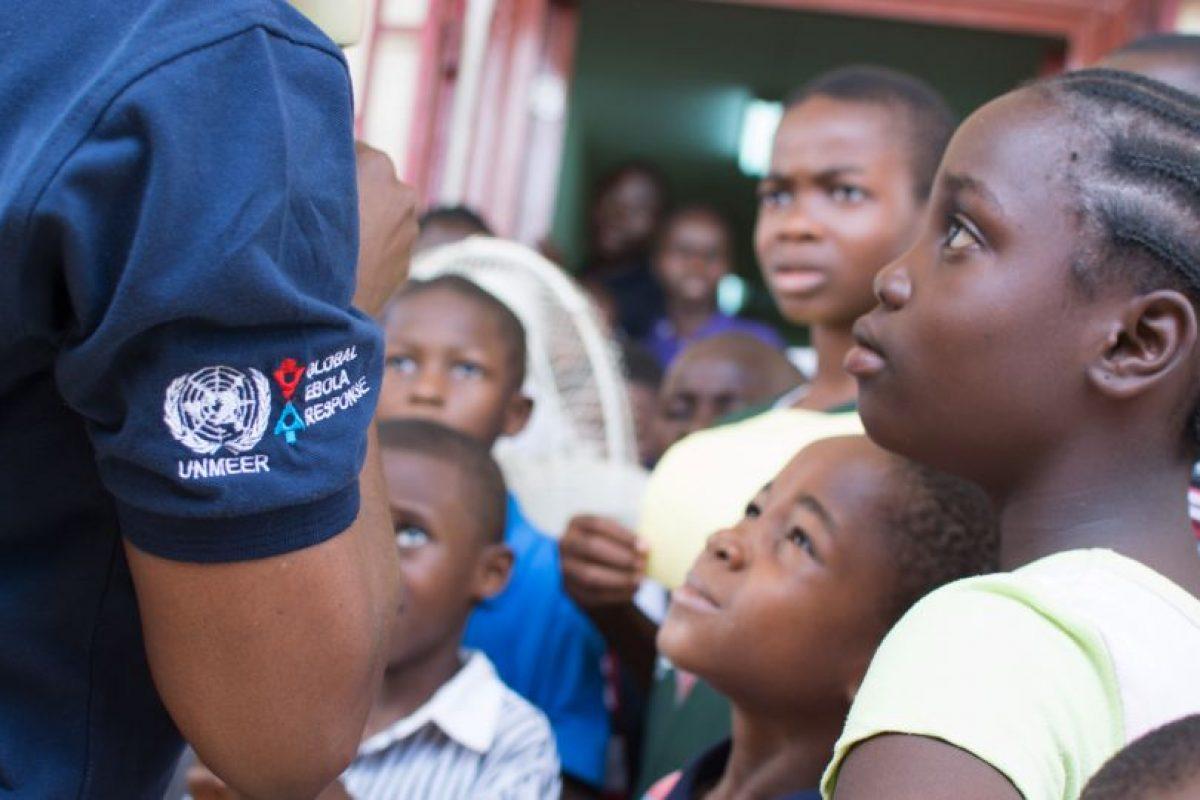 Este nombre proviene del río Ébola (en la República Democrática del Congo, antiguo Zaire) Foto:flickr.com/photos/unmeer/. Imagen Por:
