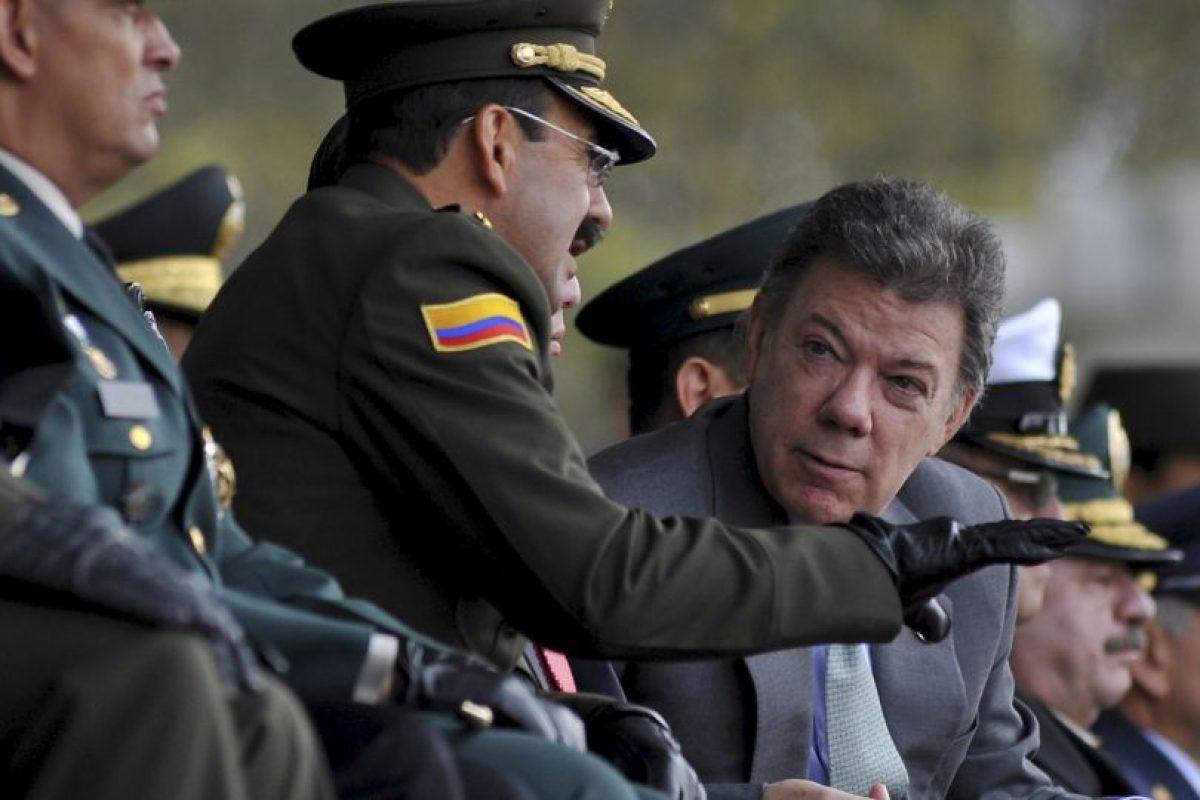 Estas penas serán de mínimo de 5 años y 8 años Foto:AFP. Imagen Por: