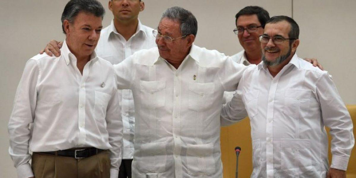 4 altibajos en la historia de la relación entre las FARC y Colombia