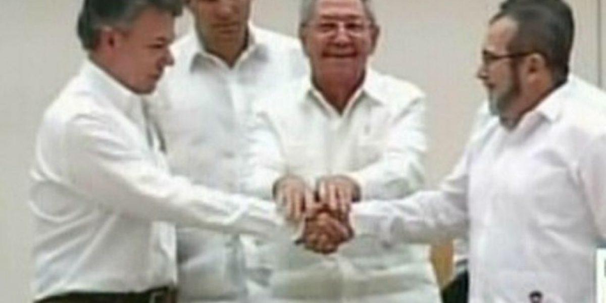 Presidente Santos: en seis meses se firmará la paz definitiva con las Farc