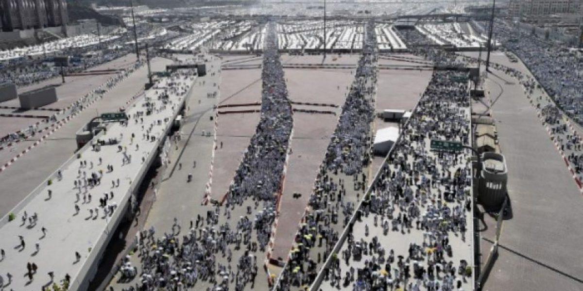 Peregrinación a La Meca: un ritual plagado de tragedias