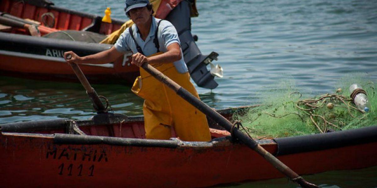 Pescadores de Arica y fallo de La Haya: